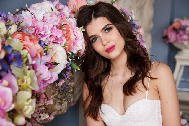 客厅摆什么花能提升女性桃花运