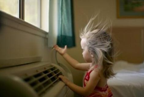 空调和风扇的风水禁忌