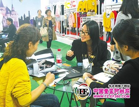 宁波崛起童装军团 创出20多个自主童装品牌  生活