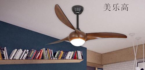 电扇灯什么牌子好 隐形吊扇灯有哪些优点生活