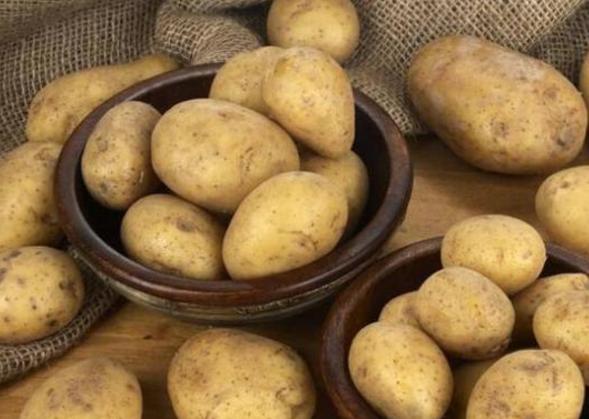 经常吃土豆对身体有什么样的好处呢-